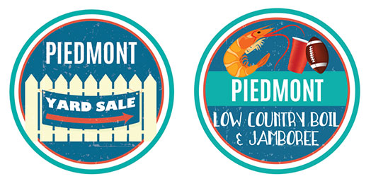 PRA Yard Sale & Low Country Boil Jamboree